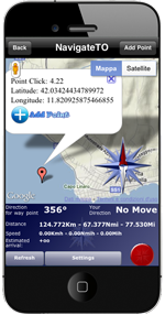 Welcome  Marine Navigation Colombo Navigator View