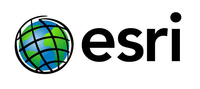 MapsView  New esri logo