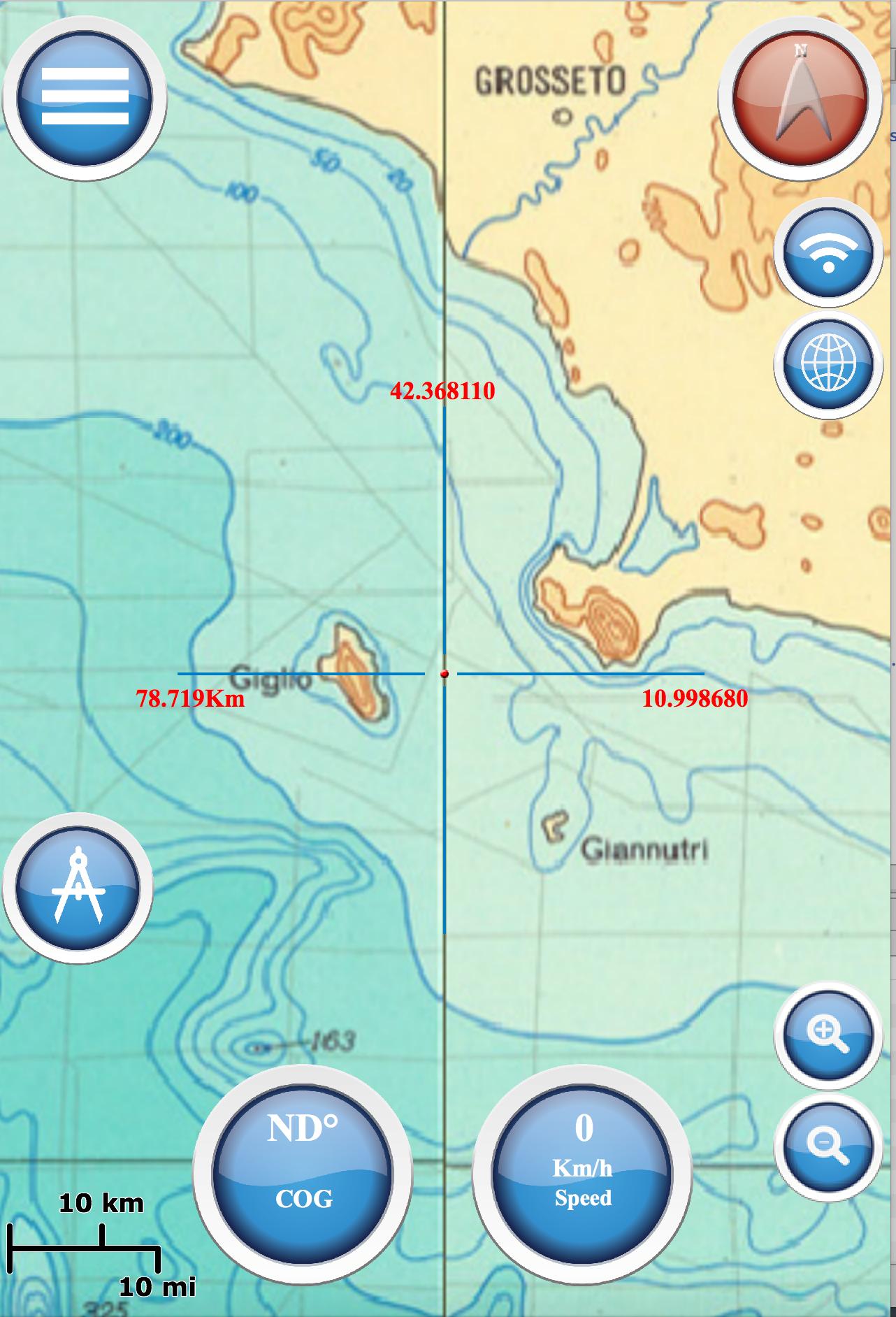 MapsView  Schermata 2016 05 23 alle 20.29.52