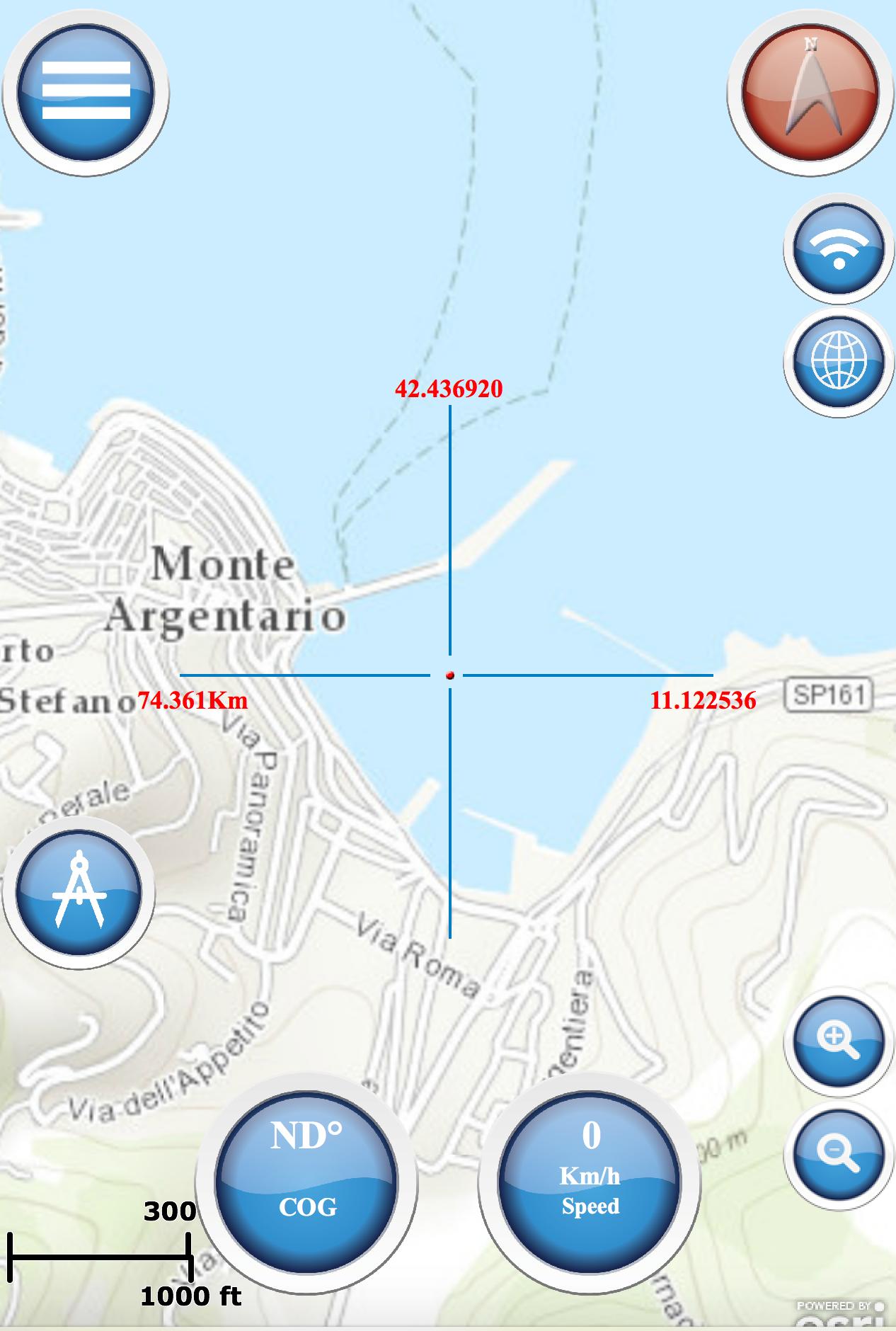 MapsView  Schermata 2016 05 23 alle 20.34.45