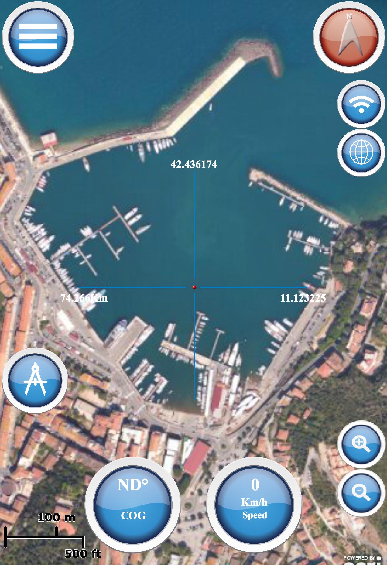 MapsView  Schermata 2016 05 23 alle 20.35.30