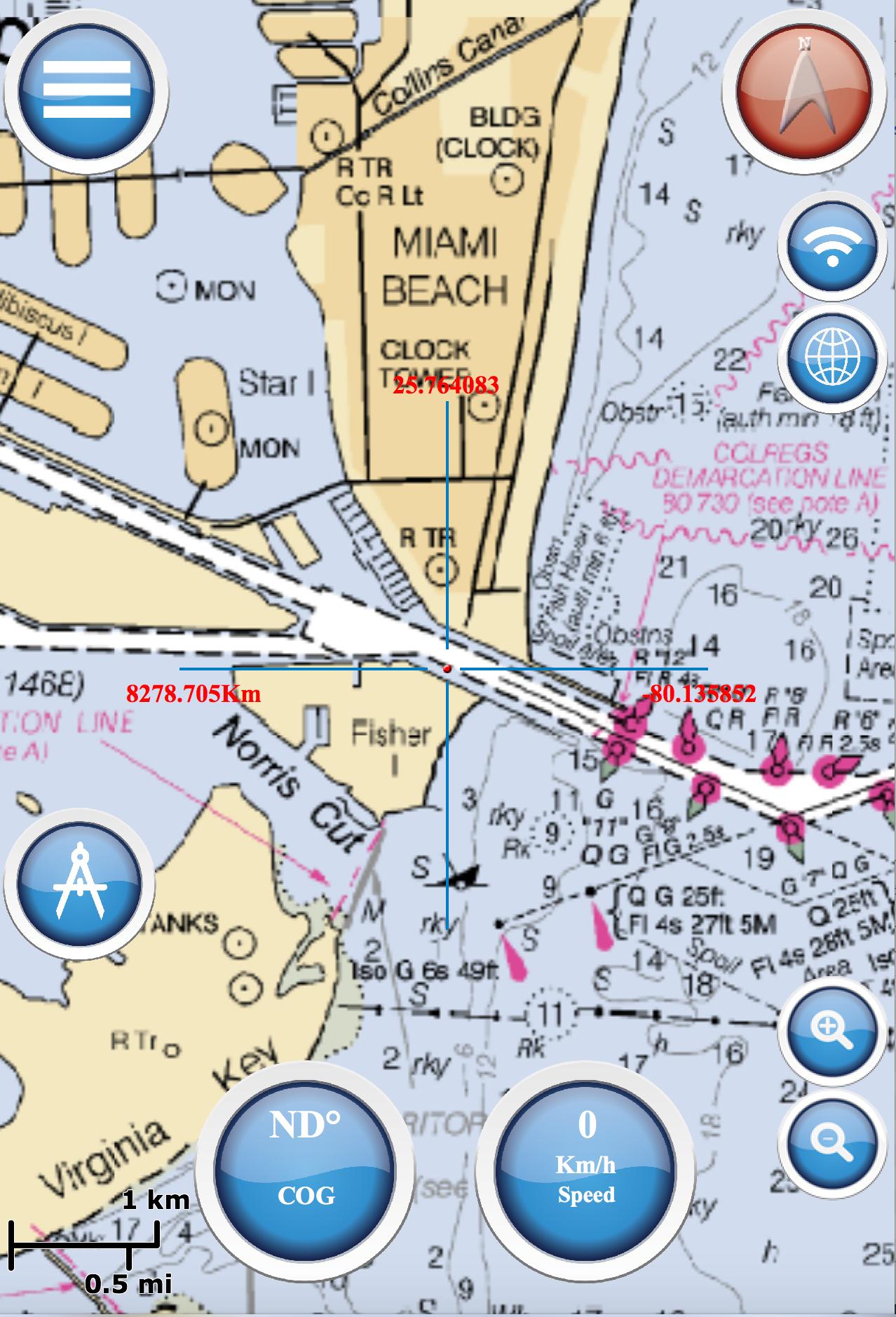 MapsView  Schermata 2016 05 23 alle 20.39.17
