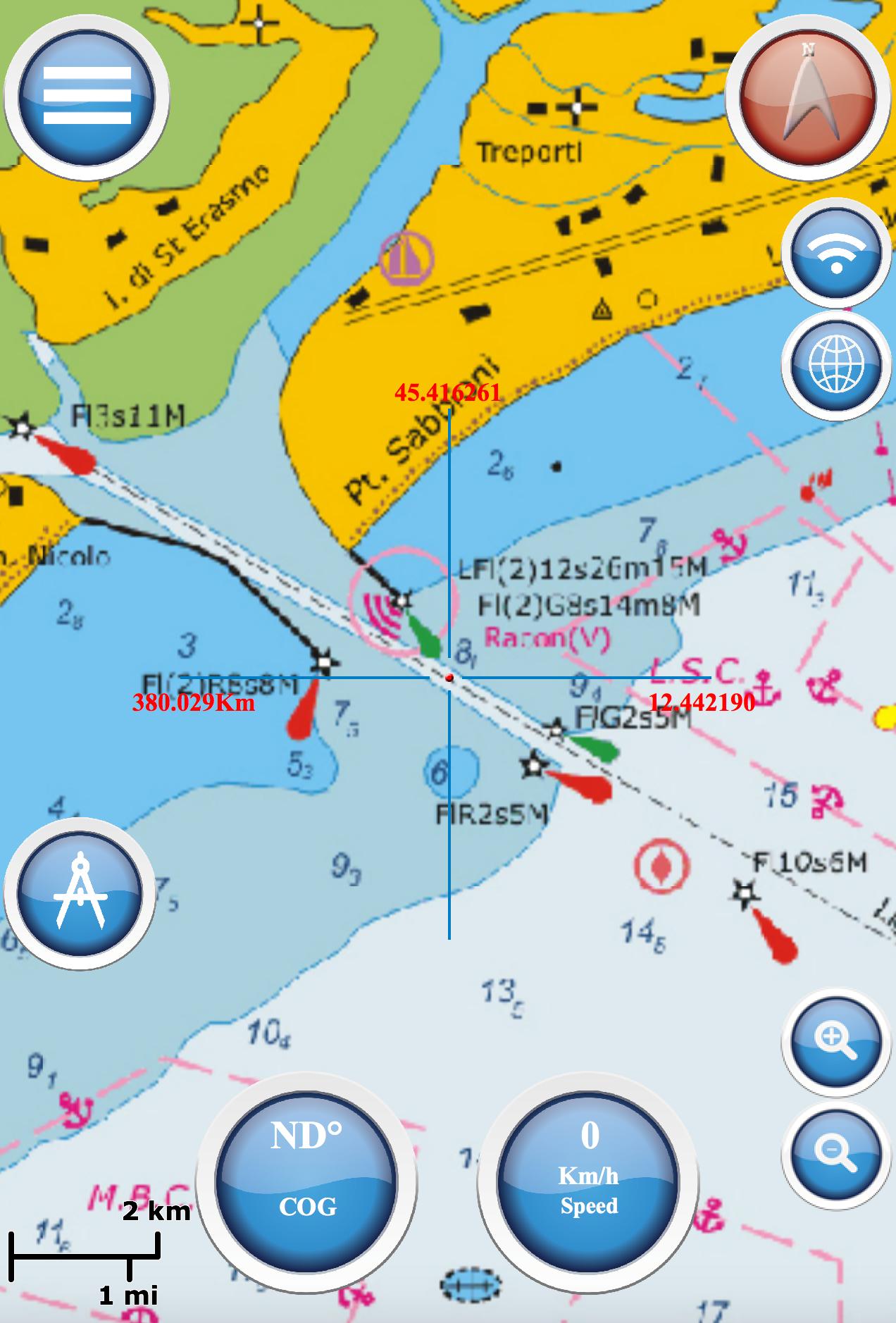 MapsView  Schermata 2016 05 23 alle 20.47.41