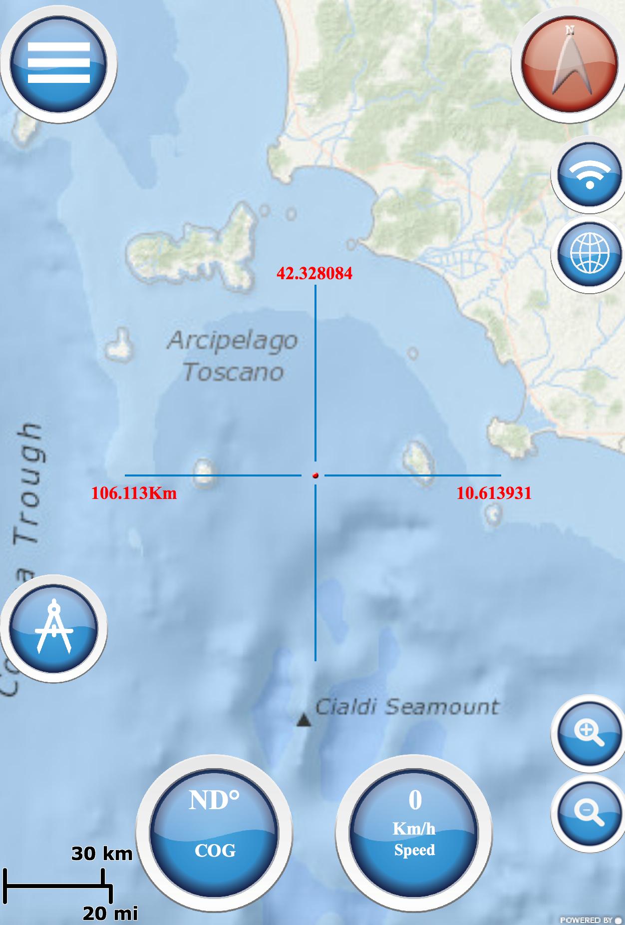 MapsView  Schermata 2016 05 24 alle 00.58.17