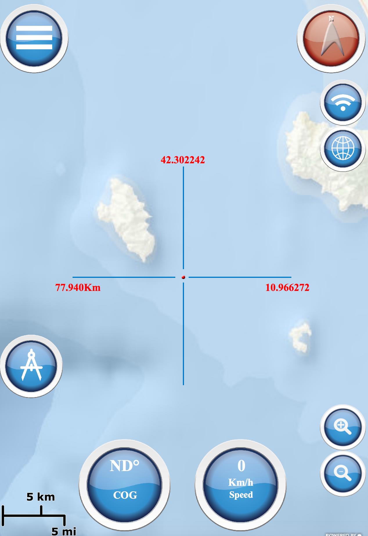 MapsView  Schermata 2016 05 24 alle 00.59.41