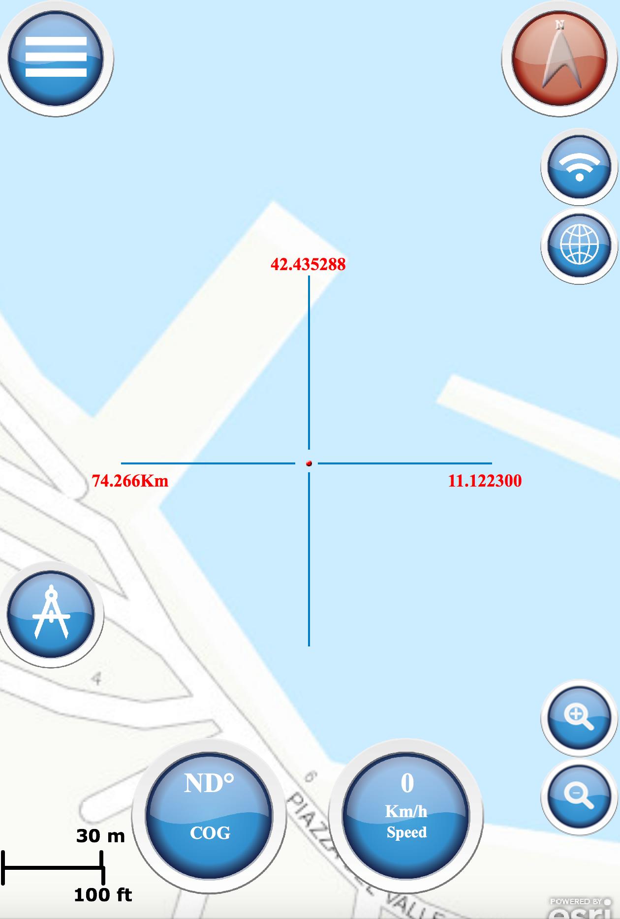 MapsView  Schermata 2016 05 24 alle 01.02.06