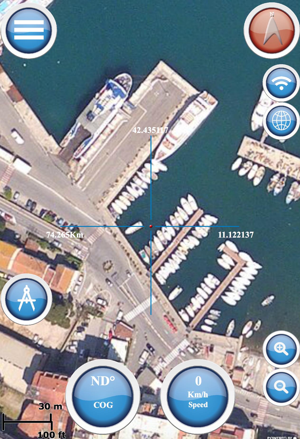 MapsView  Schermata 2016 05 24 alle 01.07.39