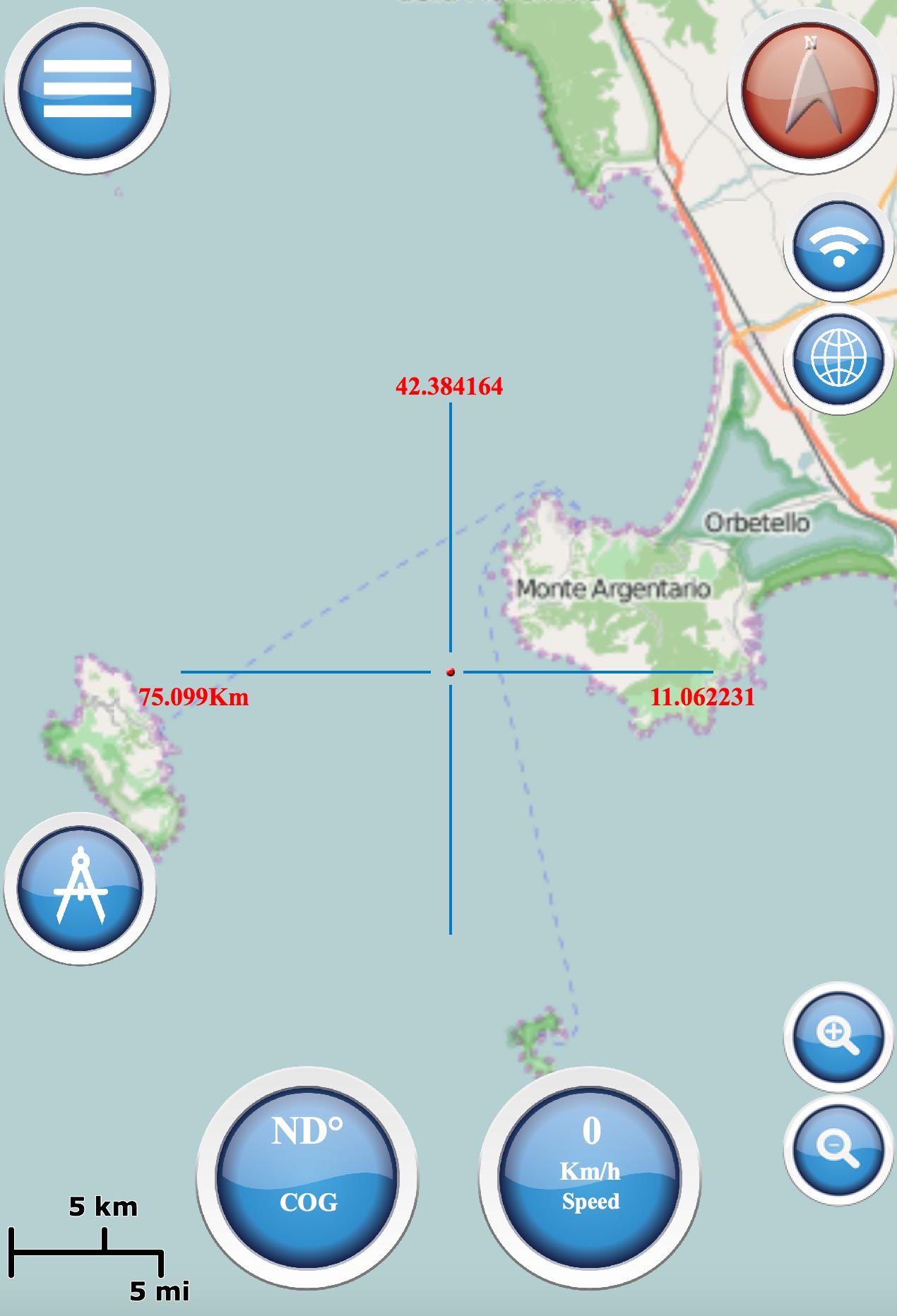 MapsView  Schermata 2016 05 24 alle 01.13.16