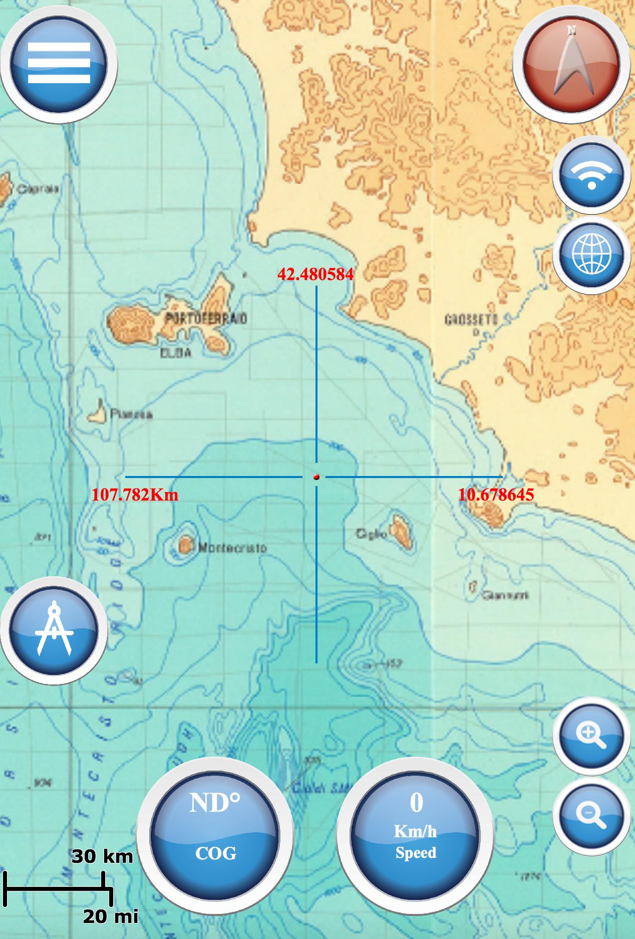 MapsView  Schermata 2016 05 24 alle 01.17.49