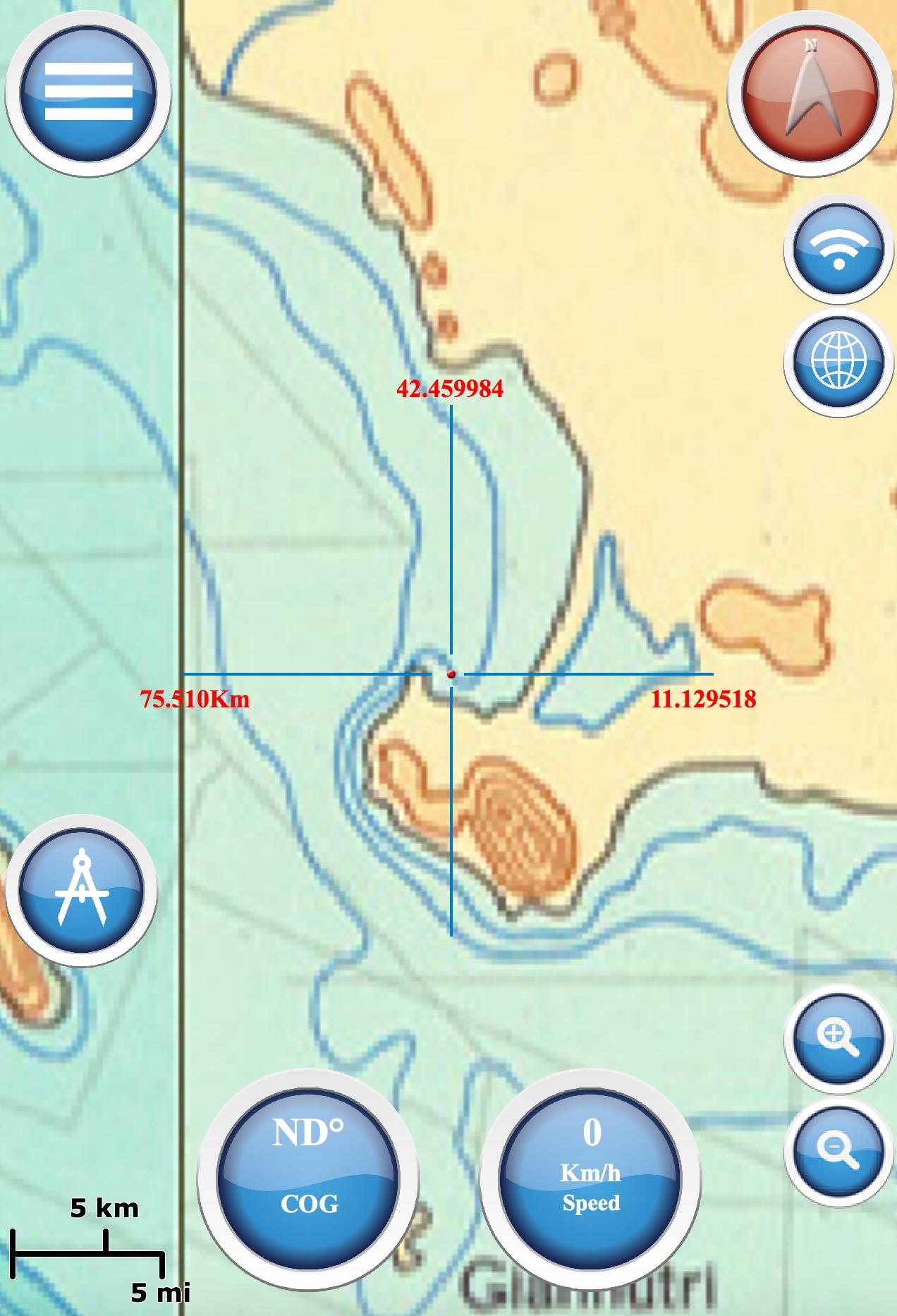 MapsView  Schermata 2016 05 24 alle 01.18.37