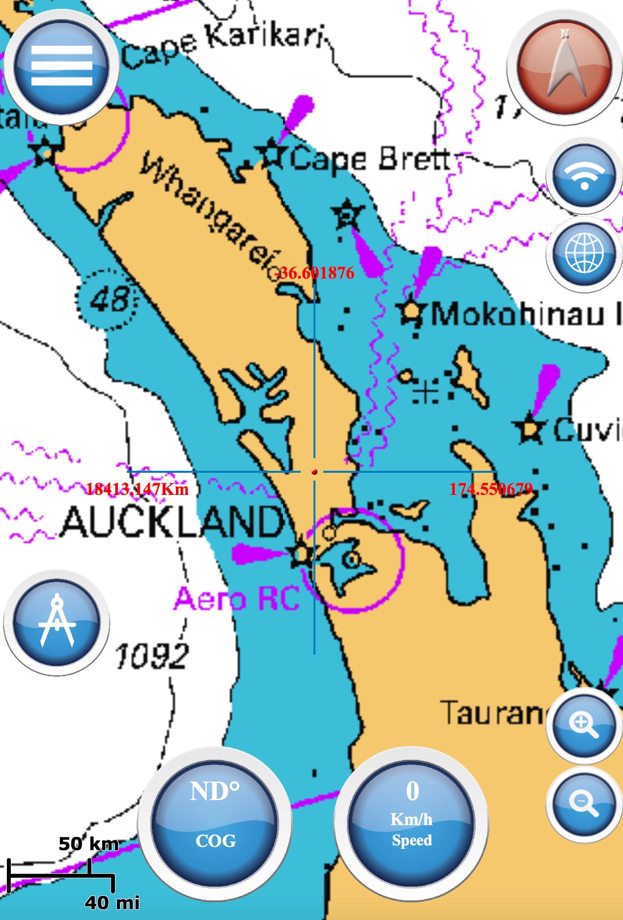 MapsView  Schermata 2016 05 24 alle 01.19.29